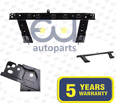 CLEARANCE - FRONT SUBFRAME RADIATOR SUPPORT BAR FOR RENAULT CLIO MK3 2004-18