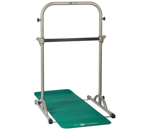 CATHE FRIEDRICH FIT TOWER WORKOUT SYSTEM BUNDLE LOCAL PICKUP ONLY