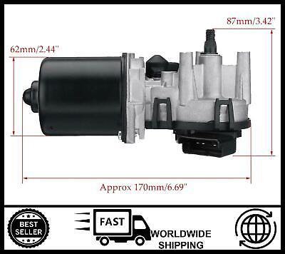Front Windscreen Wiper Motor FOR Nissan Qashqai [2007-2016] 28800-Jd000