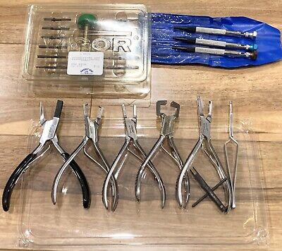 Professional Optician Tool Kit
