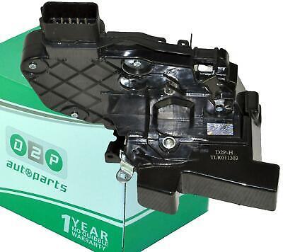 Türschloss Stellmotor Hinten Links für Land Rover Discovery 3//4 Freelander 2