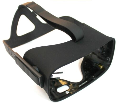 OEM OCULUS RIFT CV1 HM-A VR HEADSET REPLACEMENT IR LED HEADBAND HEADSET HOUSING