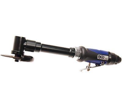 BGS 3287 Druckluft Winkelschleifer Trennschleifer Trennschneider 310 mm Werkzeug