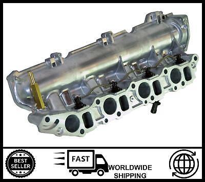 Alfa Romeo 1.9 JTD 939A200 147 156 159 GT Swirl Flap Kit Caps Delete Blanking