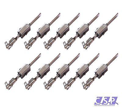 AMP JPT MCP Stiftkontakt 2,8x0,8  0,50²-1,00²  VW N 103 189 01 10318901