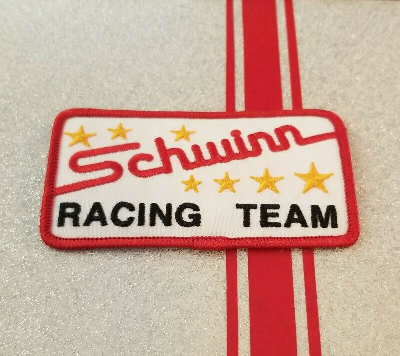 1990s Patch fits Schwinn Stingray Krate Fastback Corvette Muscle Bike