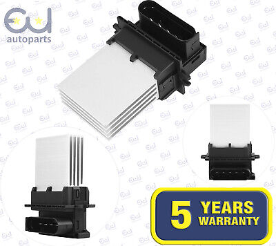 HEATER/BLOWER FAN RESISTOR FOR RENAULT CLIO II/RS6/172/182 7701051272