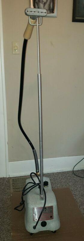 Jiffy Model J-4000 Proline steamer steam cleaning machine sanitizer