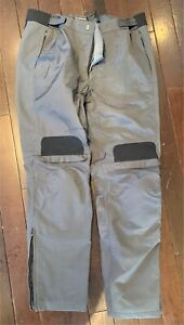 BMW Light and Easy Motorcycle Pants - Size 60
