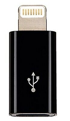 AmazonBasics Micro USB to Lightning Adapter - Apple MFi