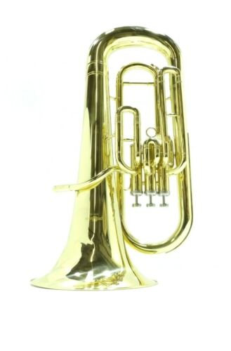 3 Valve Student Euphonium by Gear4music- DAMAGED- RRP £299.99