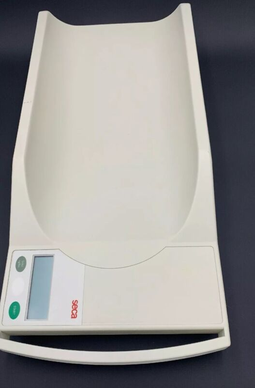 Seca 334 Electronic Baby Scale With Handle