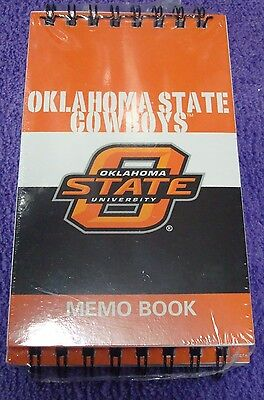 NCAA OKLAHOMA STATE COWBOYS 3-Pack  of 3