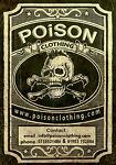 poisonclothing