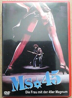 80er Jahre Kult Action Film DVD uncut