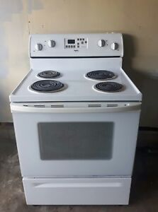 Inglis Electric Stove (can deliver)