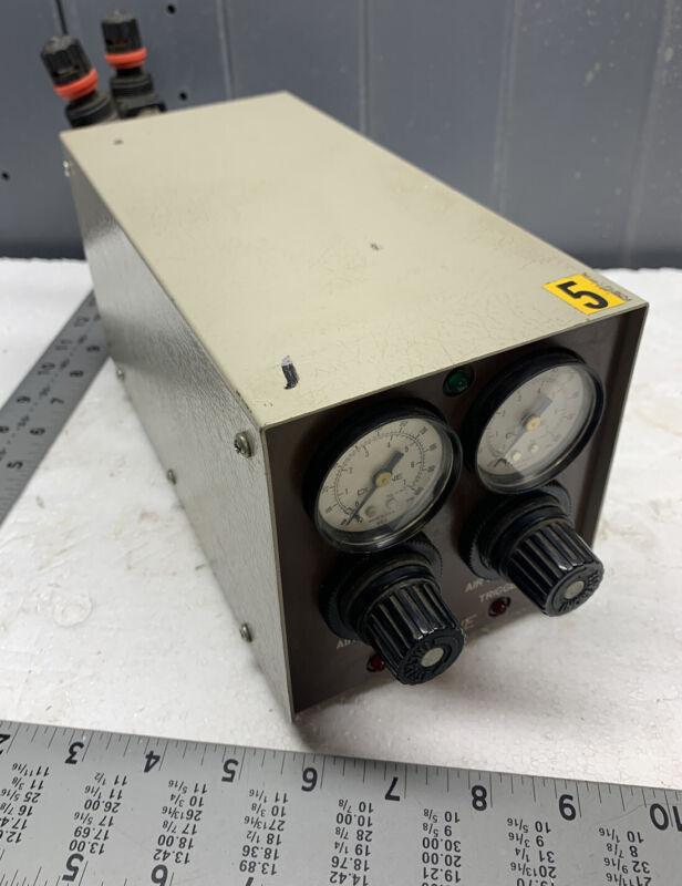 DUKANE Ultrasonic Welder 43A70 Pressure Controller *WARRANTY* FAST SHIPPING!