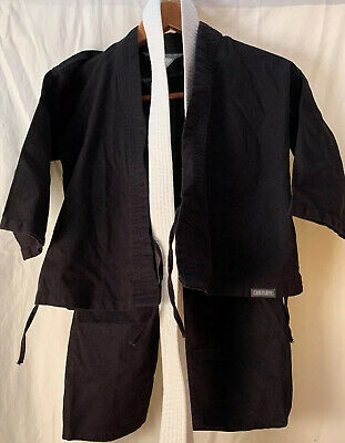 Child's karate gi uniform