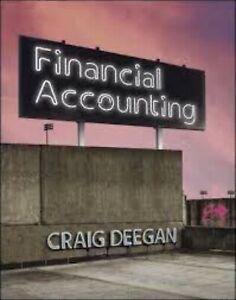 Financial Accounting Craig deegan