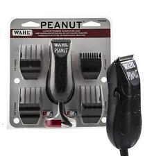 Wahl Professional Peanut Clipper / Trimmer Black Model 8655