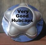 Very Good Hubcaps