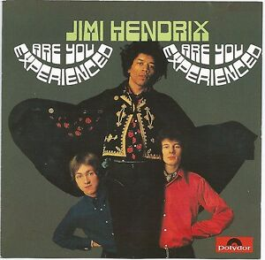 jimi hendrix are you experienced new vinyl lp pre order ebay. Black Bedroom Furniture Sets. Home Design Ideas