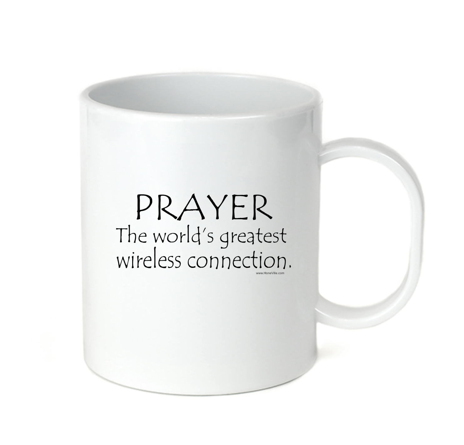 Coffee Cup Travel Mug 11 15 Oz Prayer Worlds Greates Wireles