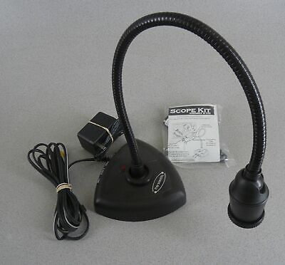 Frey Ken-a-vision Usb Document Camera W Microscope Adapter Usb-composite