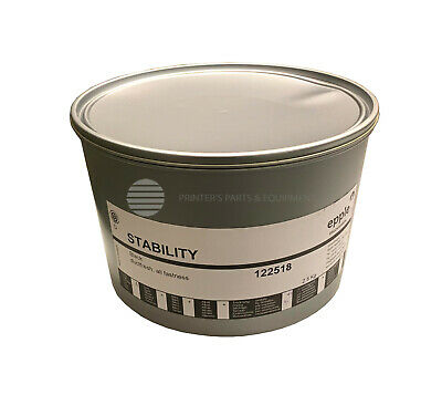Process Ink For Offset Printing Black 5.5 Lb Can 140624016