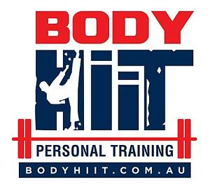 Body HiiT Personal Training Glebe Inner Sydney Preview
