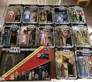 Star Wars 40th Anniversary Collection