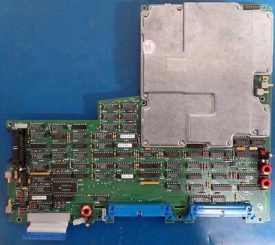 Hp 08563-60098 Interface Board A3 For 8560e 8561e 8562e 8563e 8564e