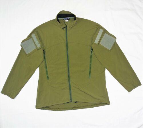 Patagonia MARS Slingshot Jacket Special L4 Alpha Green Size Large Style 19057