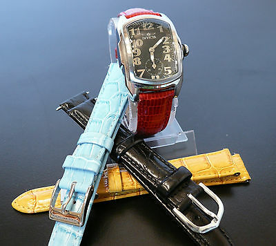 Invicta  Model 2003 - Swiss Movt. Ladies Baby Lupah - Your Choice of Straps!