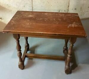Vintage desk diy