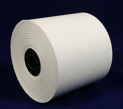 2-14x225 Thermal Credit Card Receipt Roll Paper Roll Usa - 50 Rolls