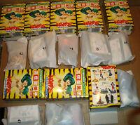 Lamu' Figure Collection Set 8 Pz Furuta 2003 (うる星やつら Urusei Yatsura) -  - ebay.it