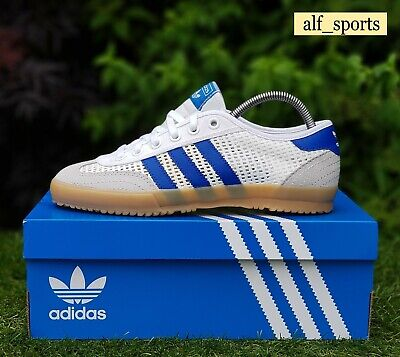 ❤ BNWB & Authentic adidas originals ® Tischtennis OG Retro Trainers UK Size 8