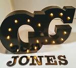 Gigi Jones
