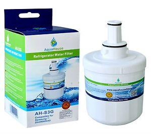 Compatible fridge water filter for Samsung DA29-00003G HAFIN2/EXP Aqua Pure Plus