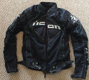 Icon Contra Speed Queen women's jacket Medium