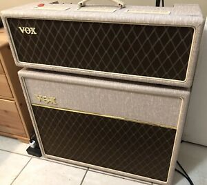 My Vox Handwired for your Line 6 Helix?!