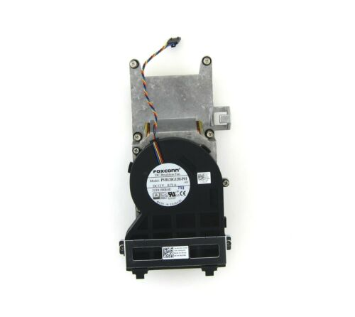 NEW OEM Dell Optiplex 9010 990 SFF Heatsink W/ Fan Assembly - 637NC 0637NC