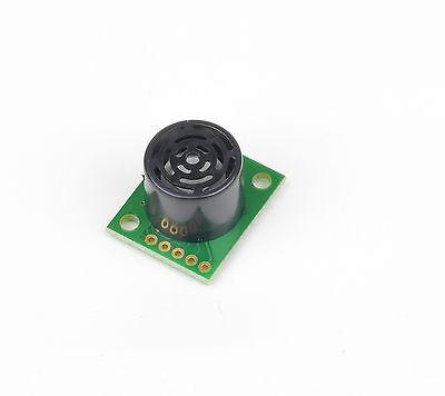 SRF02 - Preisgünstiger, hochperformanter Ultraschall Entfernungssensor