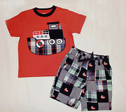 Gymboree Boy 2T NWT