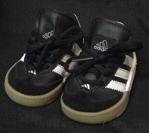 Size 2t Adidas shoes