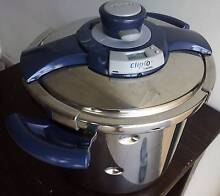 Pressure Cooker 10L -Tefal CLIPSO CONTROL Hornsby Hornsby Area Preview