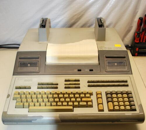 HP-9845B Computer Ships Worldwide
