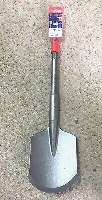 Bosch 4-12 In. X 17 In. Hammer Steel Sds-max Clay Spade