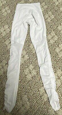 Fabletics White Leggings Size XXS